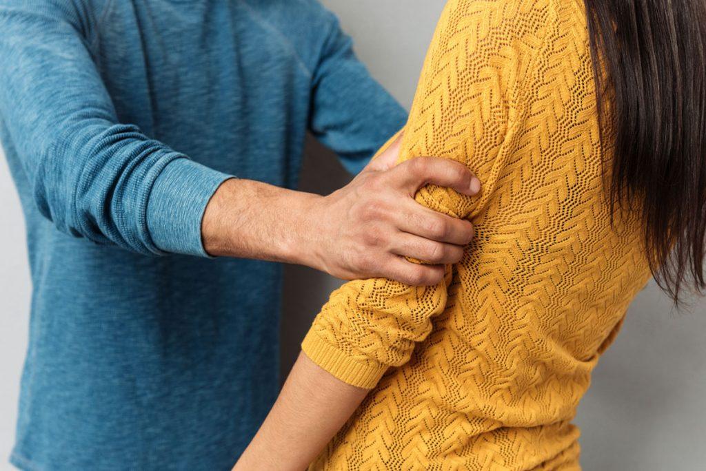 Systematisk uppföljningsmetod för Våld i nära relationer